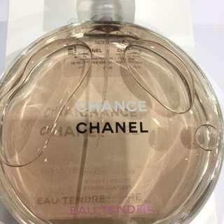 Chance Tendre By Chanel EAU De Toilette Spray 150ml New Tester Unused