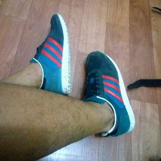 Adidas L.A Trainer Size 38 Ori Made In Indonesia