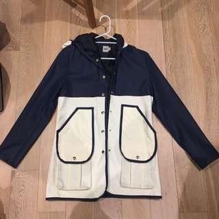 ASOS Raincoat