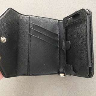 Michael Kors Wallet With iPhone Or iPod Holder