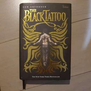 The Black Tattoo - Sam Enthoven
