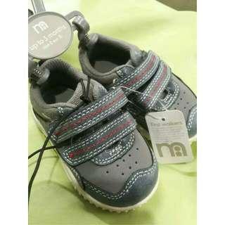 Sepatu Mothercare 0-3bulan