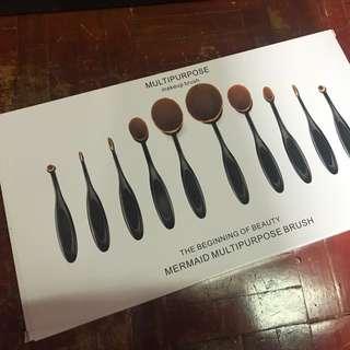 MultiPurpose Makeup brush