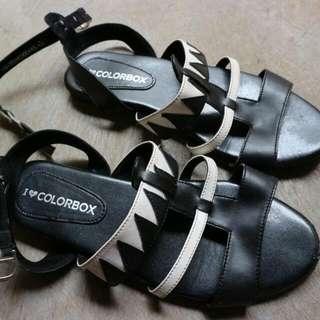 Colorbox Bohemian Sandal