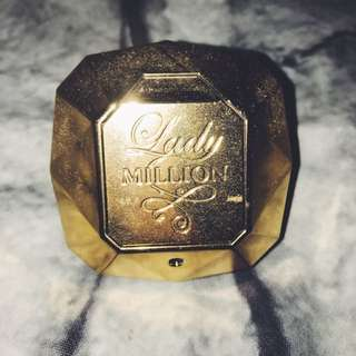 Lady Million Perfume 80ml