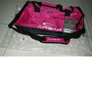🆕AIRBAK Gym/ Travel Bag