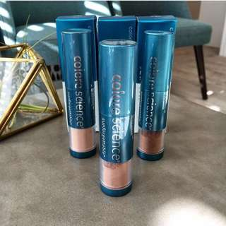 ColoreScience Sunforgettable Finishing Mineral Powder