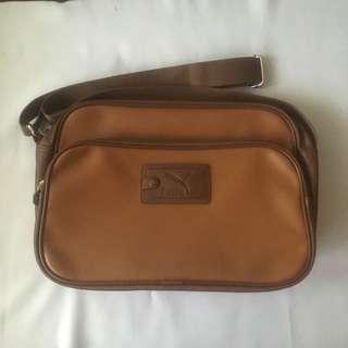 Puma Originals Reporter Bag