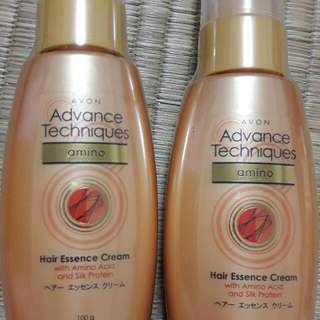 🚚 雅芳 東方上質氨基酸修復精華髮乳 每瓶 200元