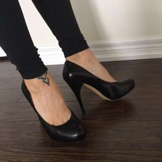 Via Spiga pumps Black  Size 6.5