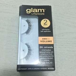 Glam Lashes