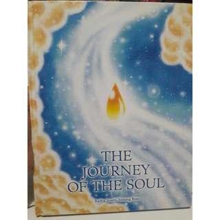 [BUKU IMPOR] The Journey Of The Soul