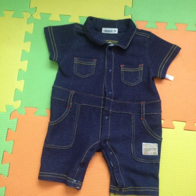 1pc cloth for Baby(fits 5mos-1yr Old)