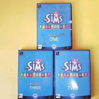 The Sims Fullhouse