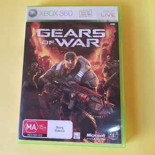 Gears Of War 'Xbox 360'