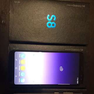 Samsung Galaxy S8 (REPLICA)