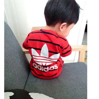 Latest Unisex Adidas Jumpsuit