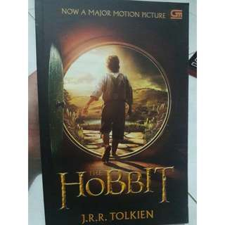 [NOVEL] The Hobbit
