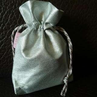 專櫃贈品 RMK  束口包
