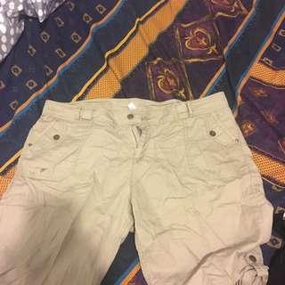 Women Shorts/pants