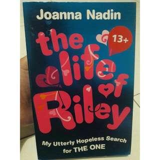 [NOVEL IMPOR] The Life Of Riley