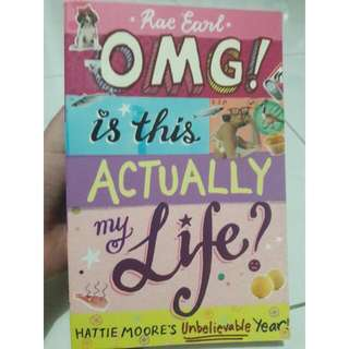 [NOVEL IMPOR] OMG! Is This Actually My Life?
