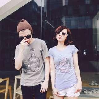 LAZYBONE Sweet Tooth 絕版T-shirt