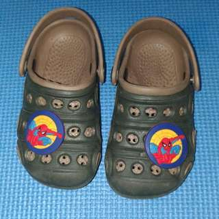 Crocs Inspired Shoes