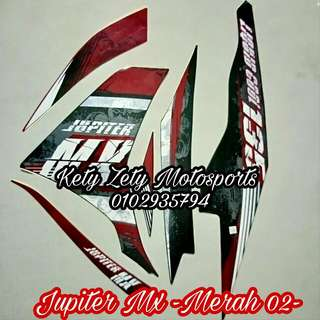 Stripe Jupiter  Mx @ Lc V2 V3