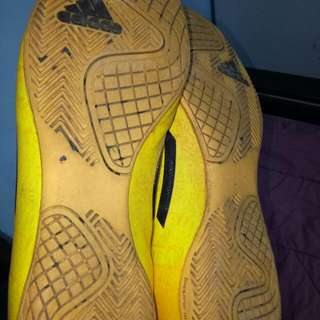 Adidas F10 Original