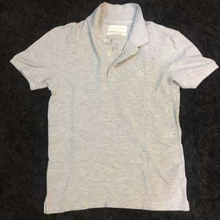 ZARA : Polo Shirt