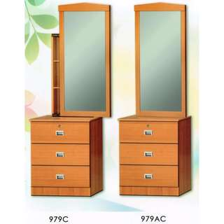 Dressing Table (DST 979)