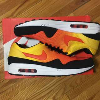 "NIKE AIR MAX 1 ""SUNSET PACK"""