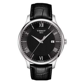 Brand New Tissot Tradition T0636101605800 Watch