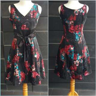 Party Or Coctail Dress
