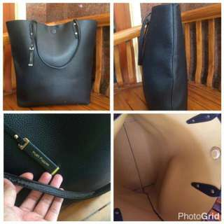 Hush Puppies Bag