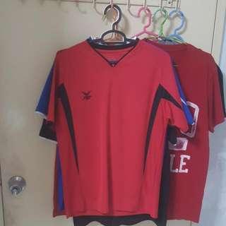 FBT Dri-Fit T-shirt