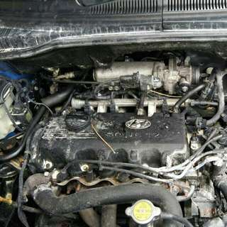 Hyundai Getz AUTO PARTS