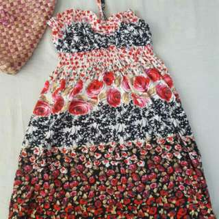 Summer Dress MINT