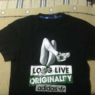 ADIDAS ORIGINALS Graphic tee