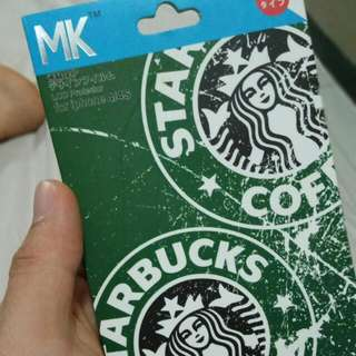 Garskin Iphone4/4s Starbucks