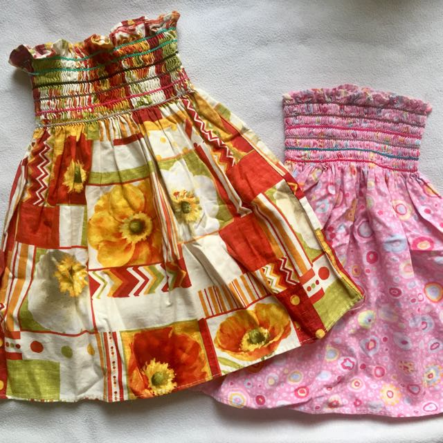 2 Dresses For P100 Only!