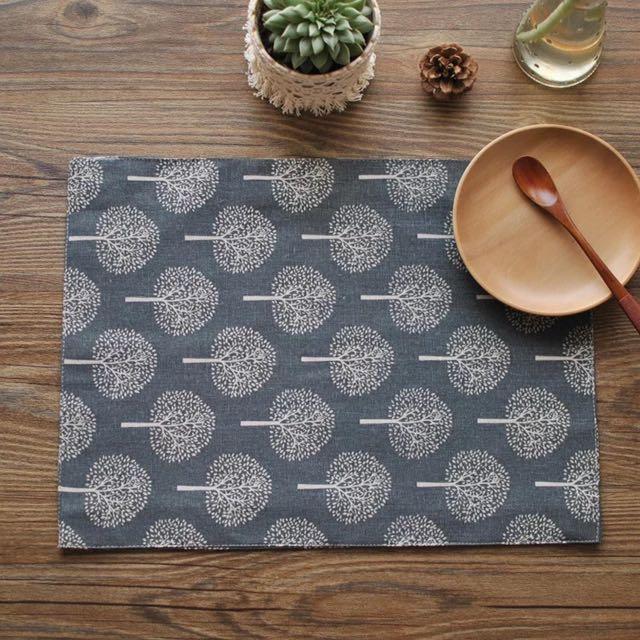 餐墊/布餐墊/桌巾/桌布