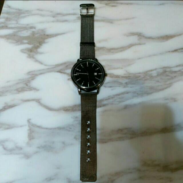 手錶#有日期