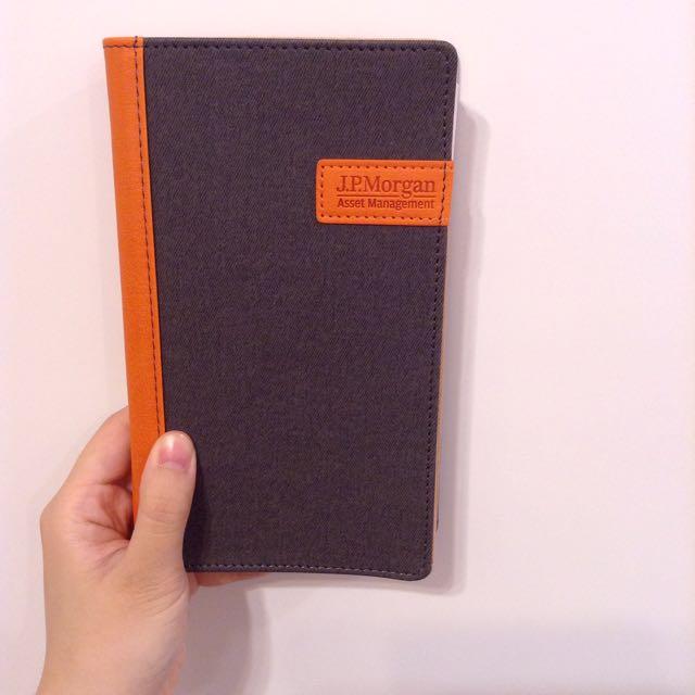 年曆 筆記本