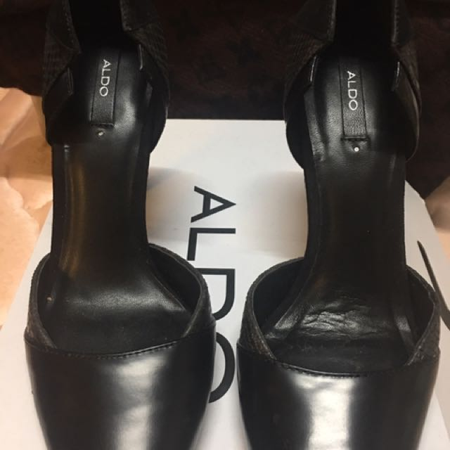 Aldo Melli Shoes