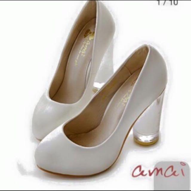 amai高跟鞋