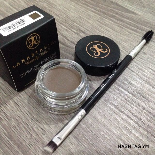 Anastasia Dipbrow Pomade With Brush