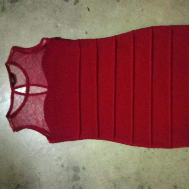 authentic max dress