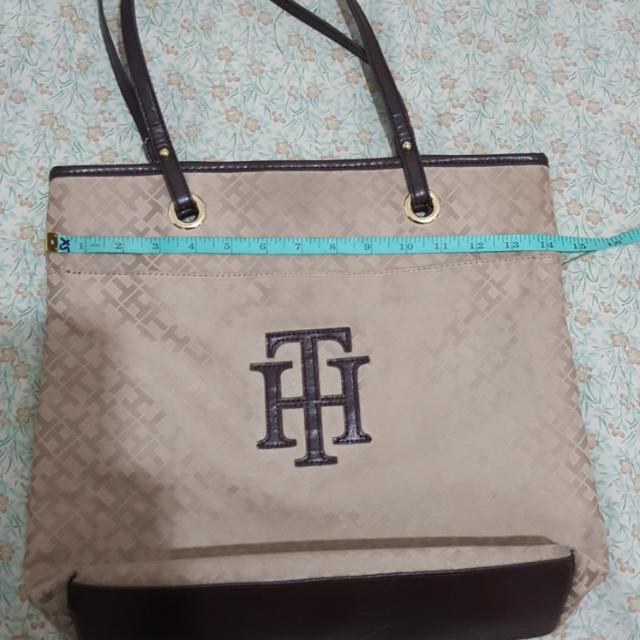 REPRICED!!! Authentic Tommy Hilfiger bag